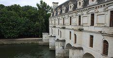 Chenonceau, Vale do Loire