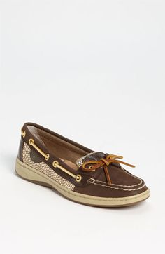 Sperry Top-Sider® 'Angelfish' Boat Shoe available at Nordstrom