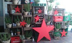 Evento Heineken, 15 Julio 2015.  http://riogrande-sevilla.com/