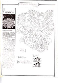 Crochet Monthly 186 - Lita Z - Álbuns da web do Picasa