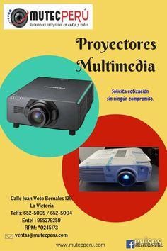 MANTENIMIENTO DE PROYECTORES Brindamos servicio de mantenimiento prevent .. http://lima-city.evisos.com.pe/mantenimiento-de-proyectores-id-617919