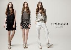 Spring 2012 TRUCCO
