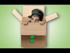 Muslim in a Box | مسلم في صندوق