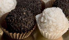 Na poslední chvíli: 5 jednoduchých receptů na nepečené cukroví Christmas Baking, Christmas Cookies, Slovak Recipes, Ice Cream Candy, Cake Cookies, No Bake Cake, Bakery, Crafts For Kids, Deserts