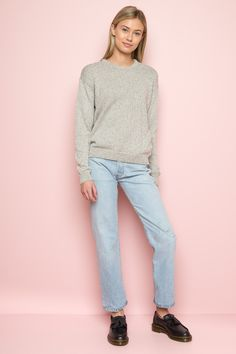 cacbacdf9a Bernadette Sweater - Pullovers - Clothing