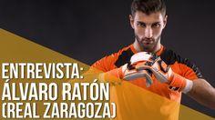 ESPAÑA | Entrevista con Álvaro Ratón en Fútbol Emotion donde habla de la actualidad del fútbol.#proneofutbol