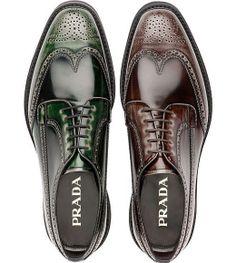 PRADA FOOTWEAR F/W12-13
