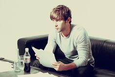 Chace Crawford - Nate Archibald