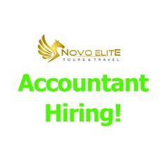 Accountant Urgently Required! - HR & Recruitment - Dubai - Linkinads -