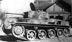 Toldi IIa ' Hungarian light Tank, - modification developed in armed with 40 mm gun , 1942 Military Photos, Military History, Ww1 Tanks, Armoured Personnel Carrier, Ww2 Photos, Armored Fighting Vehicle, World Of Tanks, Panzer, Armored Vehicles