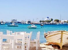 Pure Greece 🇬🇷 📍Antiparos island (Αντίπαρος),