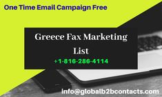 A number of free and commercial companies provide arrangements for using the Internet rather than the public telephone system for most or part of the path to the fax point. Global Business, Business Goals, Email Campaign, Job Title, Target Audience, Email List, Information Technology, Telephone, Over The Years