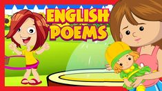 ENGLISH POEMS For KIDS   Nursery Rhymes Collection   Baby Poems In Engli...