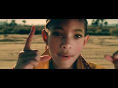 Music video by Willow performing 21st Century Girl. (C) 2011 Roc Nation, LLC