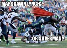 Its a bird...Its a plane...its BEAST Mode