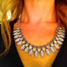 Versatile Marina Statement Necklace & More | Stella & Dot