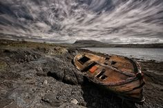 Deck of Wreck by Þorsteinn H Ingibergsson on 500px