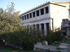 Stoa of Attalos