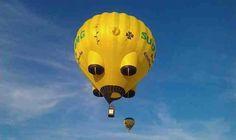 Hot Air Balloon https://www.facebook.com/AmazingFactsandNature1?fref=nf