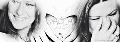 Hoy 8/02/13 el cielo es CELESTE, #WelcomeBabyPausini, benvenuta Paola Carta Pausini ♥