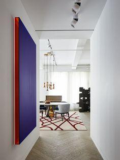 INTERIOR DESIGN — Avenue Road Unveils Conceptual Space in NYC