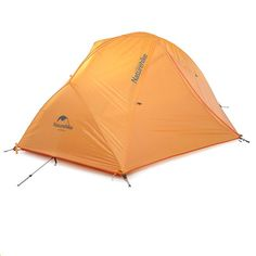 Four Season 2 Person Double Layer Tent  sc 1 st  Pinterest & Good quality double layer 2 person 4 season outdoor camping tent ...