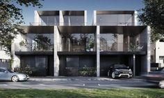 Edition Office — Carlton Housing