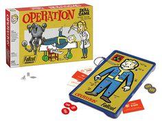 #transformer Operation: Fallout S.P.E.C.I.A.L. Edition