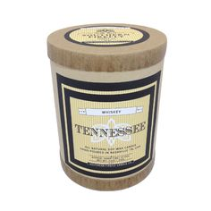 Tennessee Candle