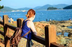 Tongyeong, South Korea  Korean Island  #travel #landscape #asia
