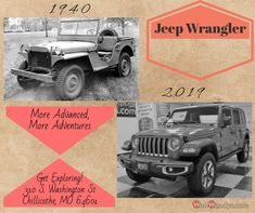 Shop the largest selection of new and usedJeep Wrangler's all priced among the lowest in the Nation!