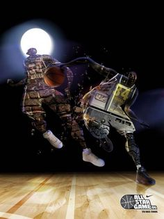 Nike: All Star Game 2006