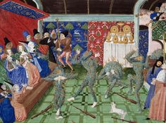 Le Bal des Ardents - Bal des Ardents - Wikipedia, the free encyclopedia