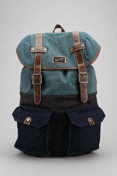 CPO Blocked Backpack
