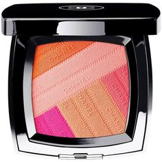 Chanel L.A. Sunrise Spring 2016 Collection – Beauty Trends and Latest Makeup Collections | Chic Profile