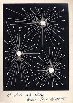 Jurriaan Adviz - advertising + graphic design = visual communication. 1956
