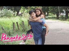 Pangako Sa'Yo: Happy together Daniel Padilla, Jadine, Happy Together, Abs, Entertaining, Couple Photos, Instagram Posts, Youtube, Couple Shots