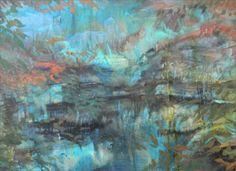 Rosangela Grafetti,  paint.