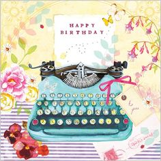 Everyday Ranges » M1334 » Portobello - Clare Maddicott Publications - Greeting cards, gift wrap & stationery