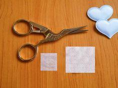 Arreglar agujeritos en la ropa