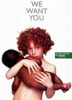 vintage united colors of benetton