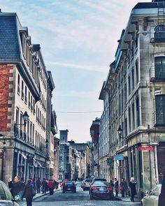 When Saint Sulpice x Saint Paul looks like it's straight out of a fairytale • @mtlblo... | Use Instagram online! Websta is the Best Instagram Web Viewer!