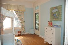 Our nursery makeover: after!
