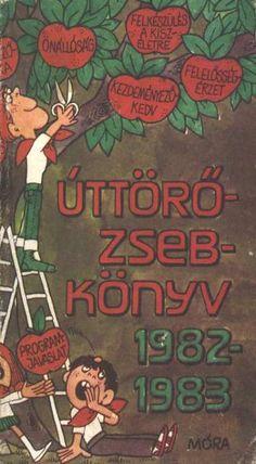 Úttörő Zsebkönyv 1982-1983