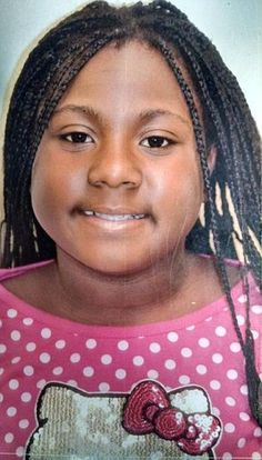 Dejah Joyner, 12, of Long Island, NY was eating dinner with her parents on October 18, 2015 when a stray bullet came through her house and struck her in the head.