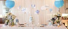 Gallery — Little Confetti Events