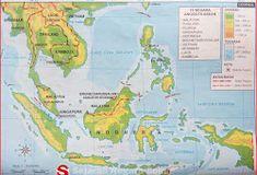 Contoh gambar peta indonesia sederhana. 87 Peta Indonesia Ideas Peta Indonesia Pulau