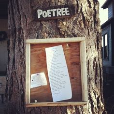 "The ""PoeTree"": 