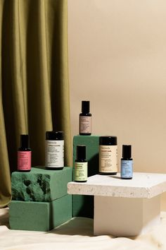 Branding and Packaging Design for Herbal Supplements and Essential Oil Blends / World Brand & Packaging Design Society Cosmetic Packaging, Beauty Packaging, Brand Packaging, Beauty Photography, Still Life Photography, Product Photography, Parfum Cartier, Essential Oil Blends, Essential Oils