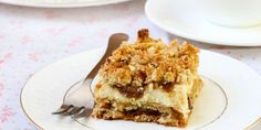 Zabpelyhes túrós süti | HelloBaby! magazin Diabetic Recipes, Diet Recipes, Vegetarian Recipes, Cooking Recipes, Healthy Recipes, Hungarian Desserts, Sugar Cake, Salty Snacks, Health Eating